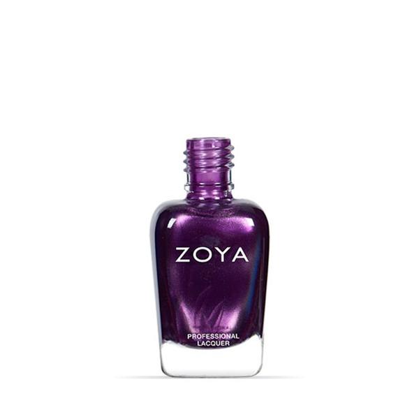 Zoya Nail Polish Juno Ba Ha Professional